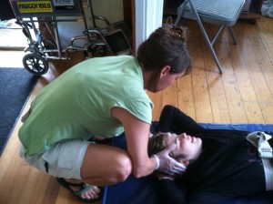 Web Related Services - Physical Therapy-